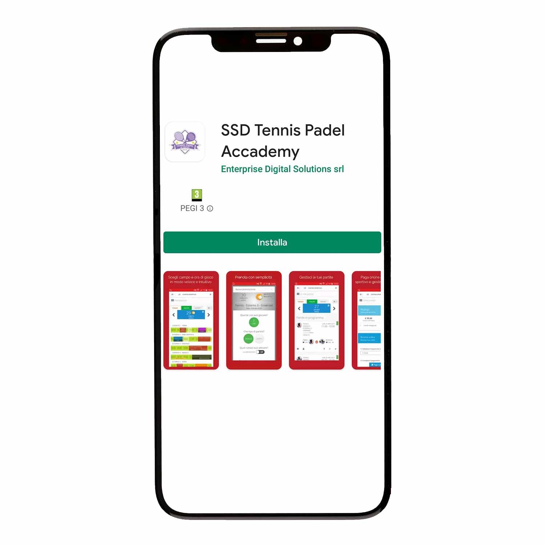 Telefono-app