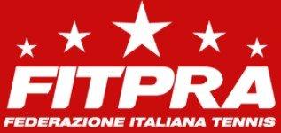 Premiazioni Campionati di Tennis (FITPRA)