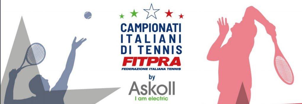 Campionati Italiani di Tennis (FITPRA)
